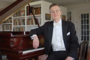 Tributes pour in for the late Peter Serkin