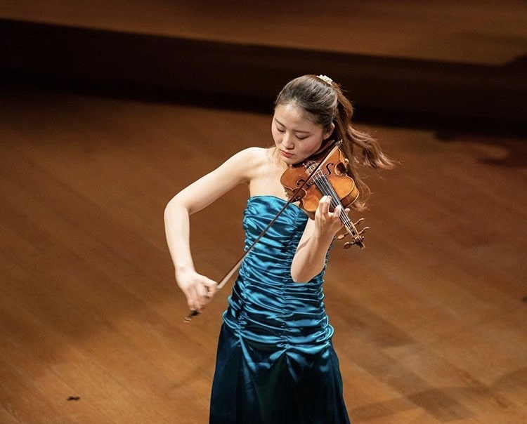 Is there such a thing as a Beethoven violinist?