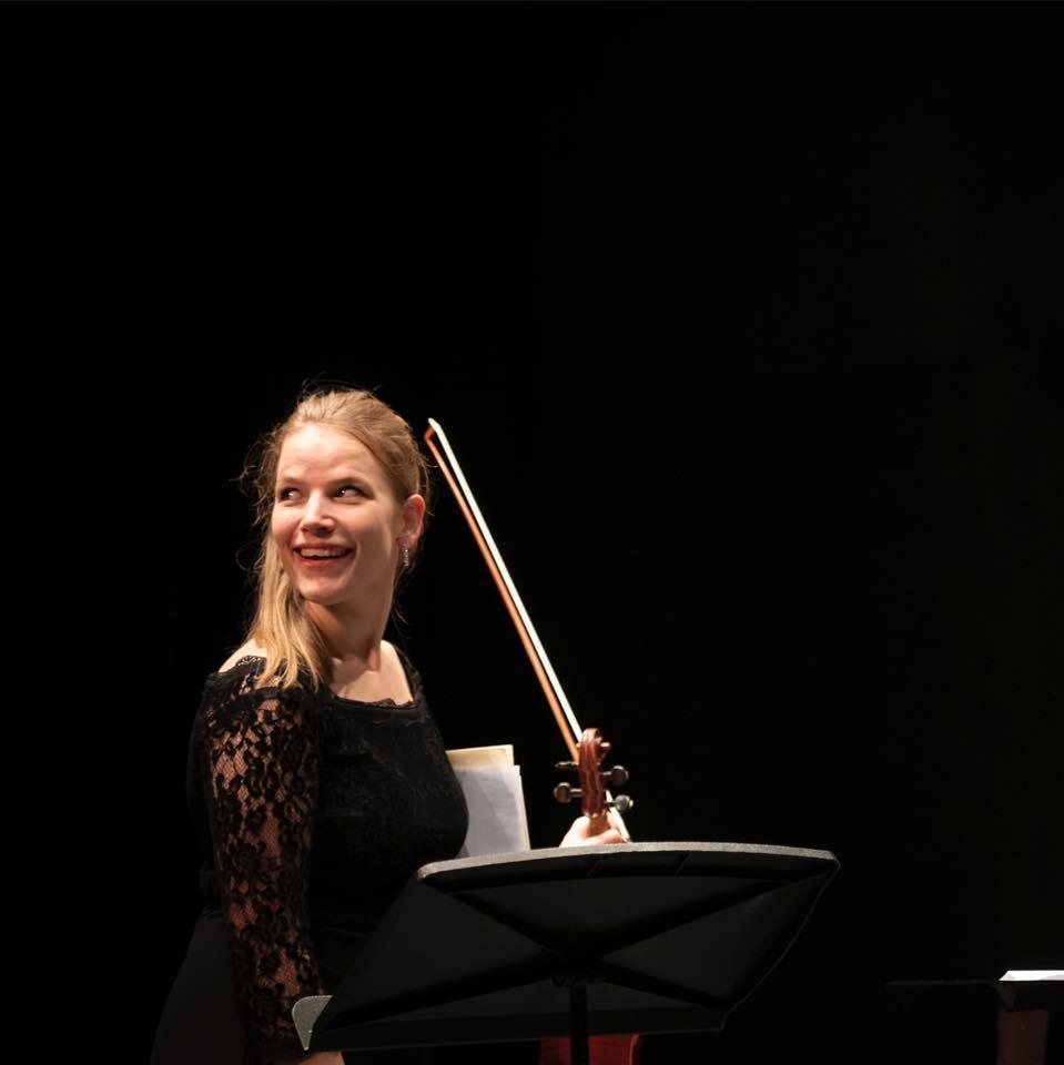 Concertgebouw player wins national contest