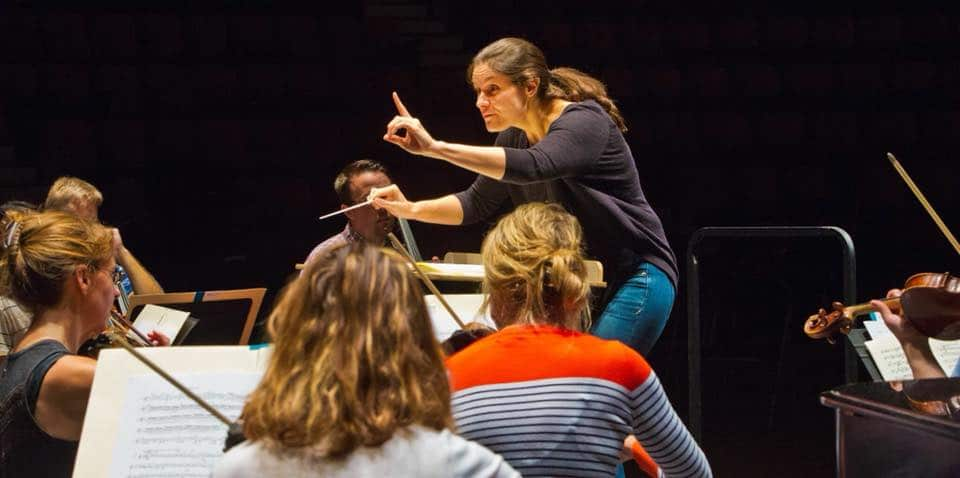 Manchester finds a Bulgarian conductor