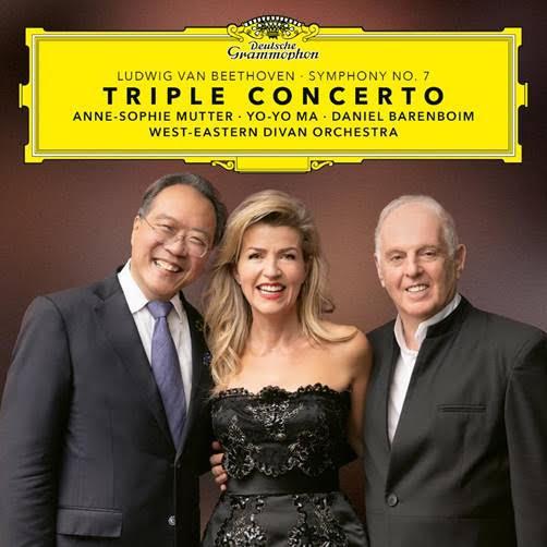 DG risks dream team on Beethoven's triple