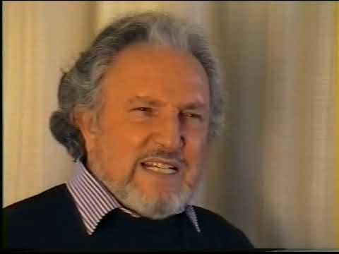 Death of a major Italian baritone, 88