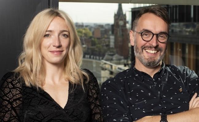 Biz news: Executive shakeup at Decca