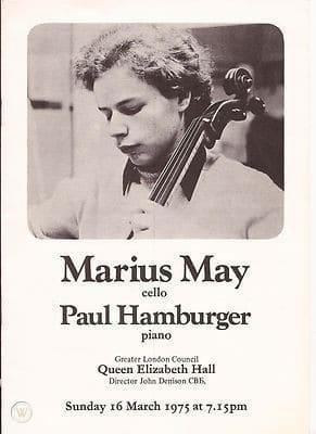 Sad end for a soaring British cellist