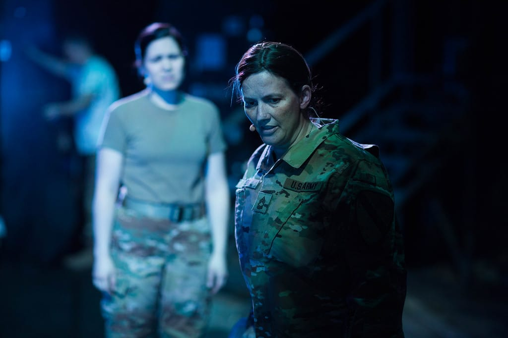 US Army commissions an opera
