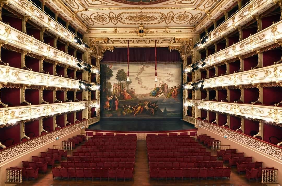 Just in: Fourth Italian opera is shut by virus