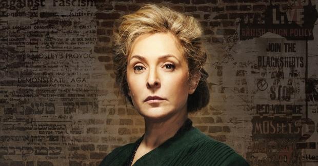 London's next Shylock is a woman (but still Jewish)