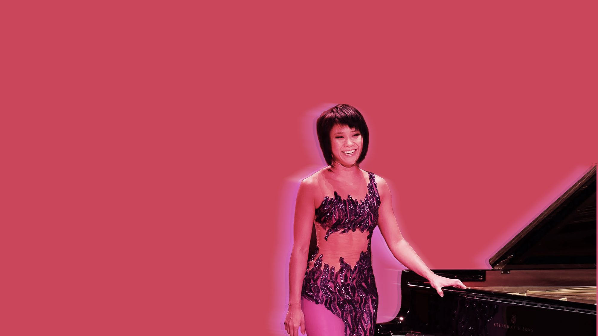 What classical music needs is more Yuja Wang
