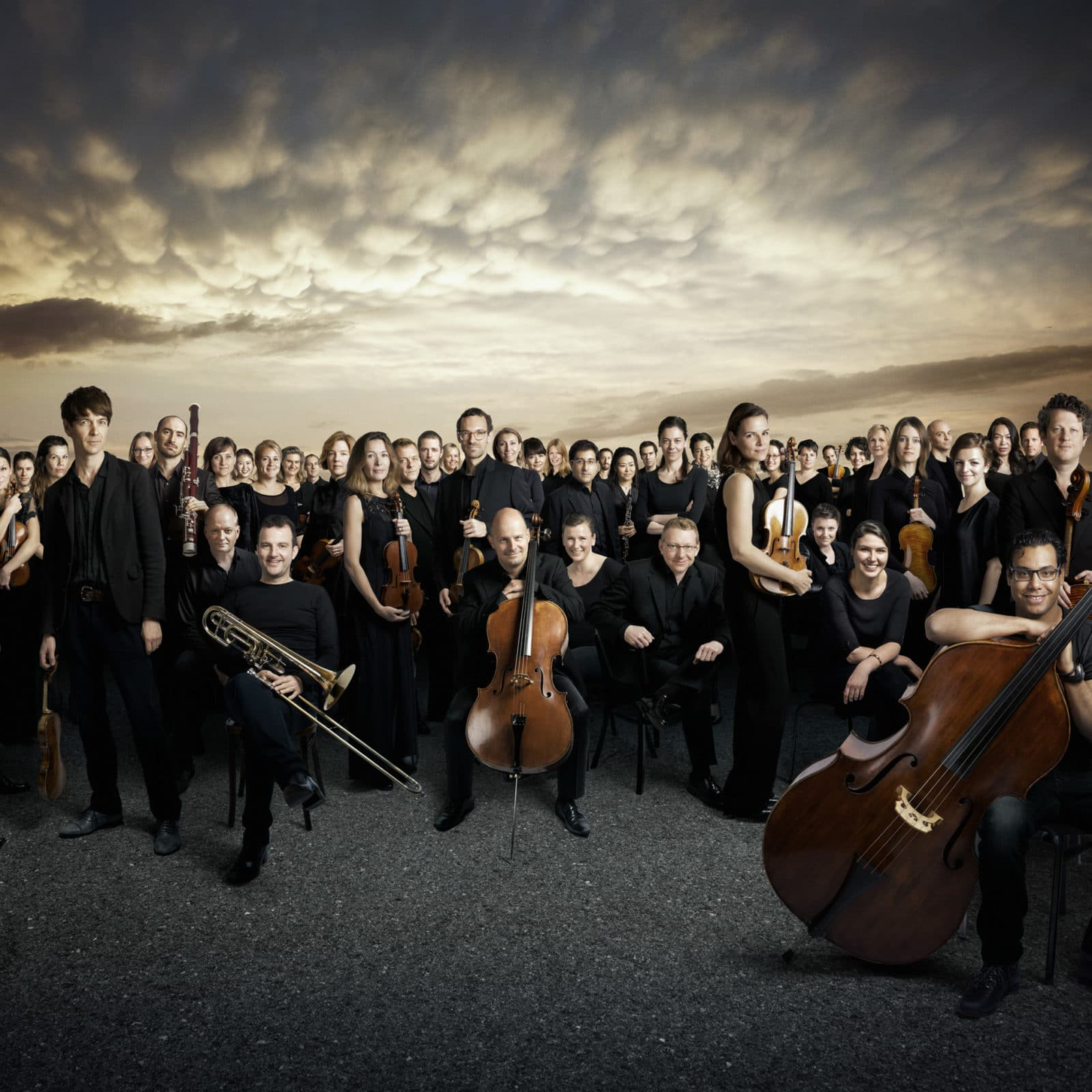 Orchestra says: We may never see each other again