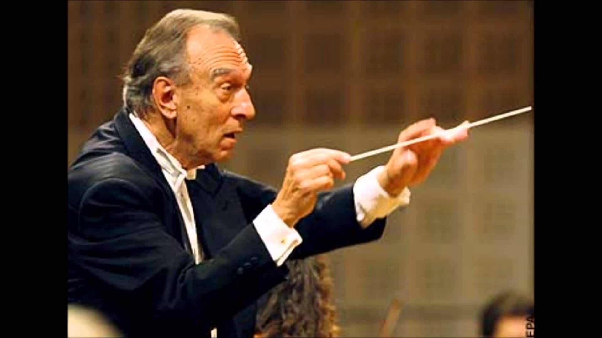 Abbado's orchestra gets a base