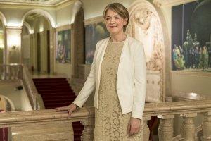 Life goes on: London's RAM has new head of opera