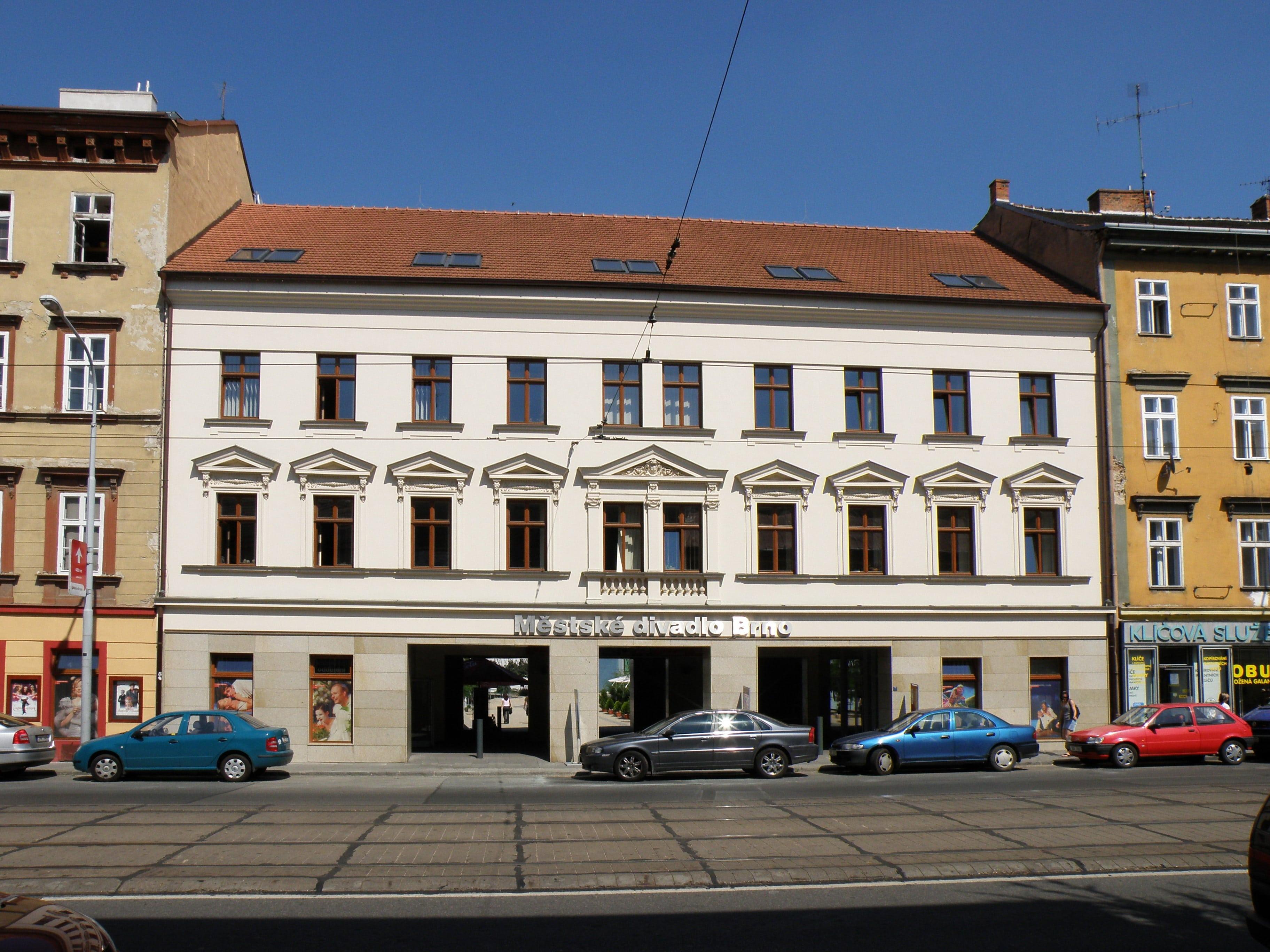 Czech virus: All schools and theatres shut