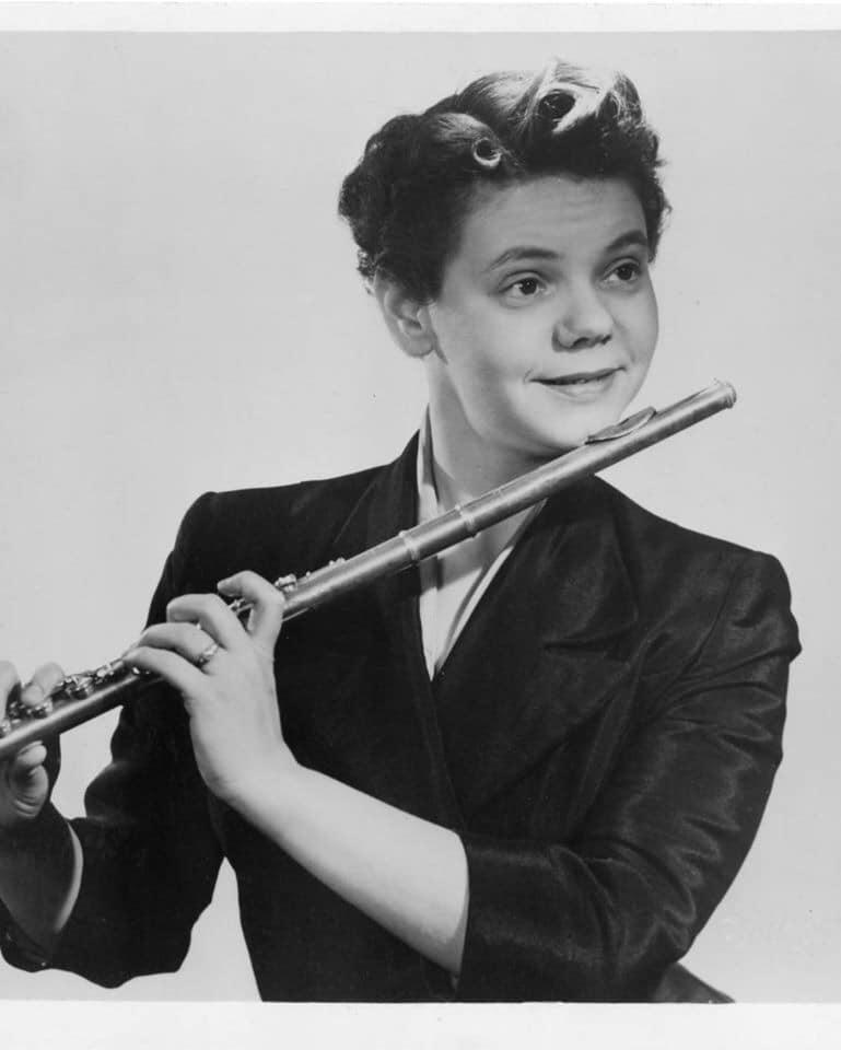 US orchestras mourn a pioneering principal
