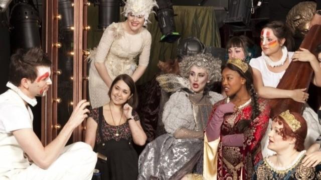 A head rolls at besieged English Touring Opera