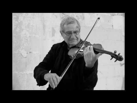 Coronavirus claims the life of eminent French violinist, 80