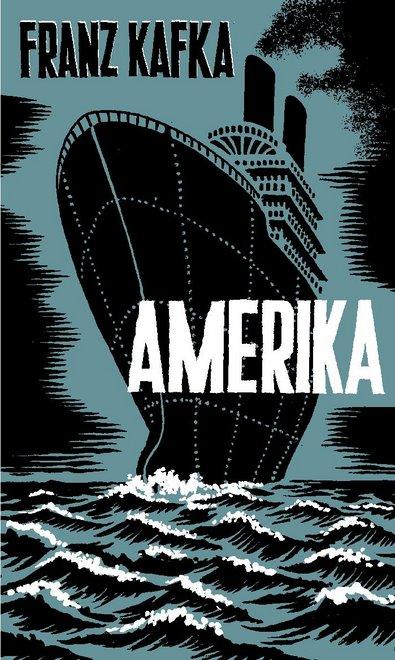 Zurich Opera brings back Kafka's Amerika