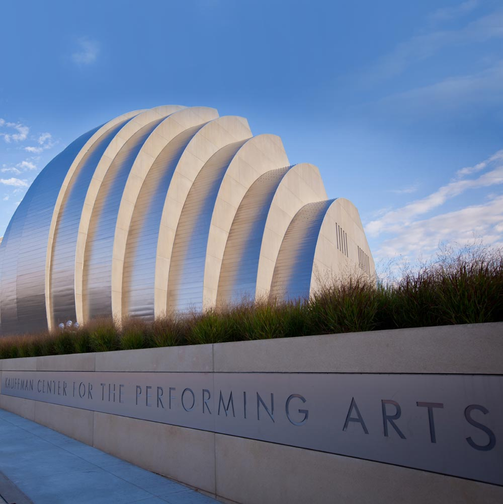 Kansas City keeps its musicians on full pay