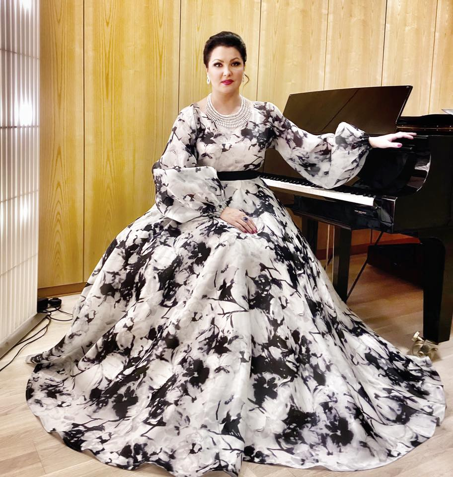 Just in: Anna Netrebko withdraws from the Met