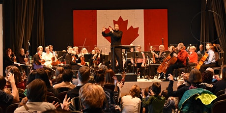 In one Canadian orchestra, 60% of subscribers are donating their tickets