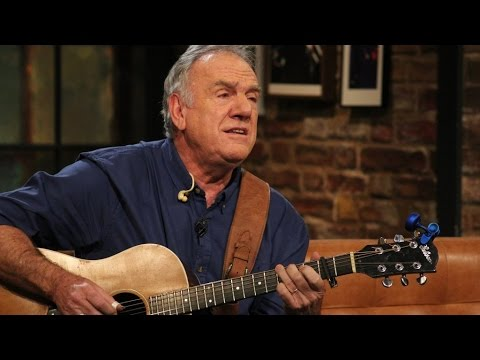 How can you tell me you're lonely? Ralph McTell adds new verse