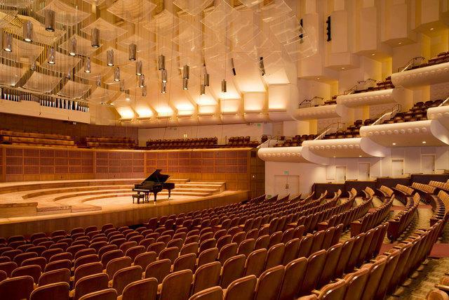 Coronavirus: San Francisco shuts down its concert hall