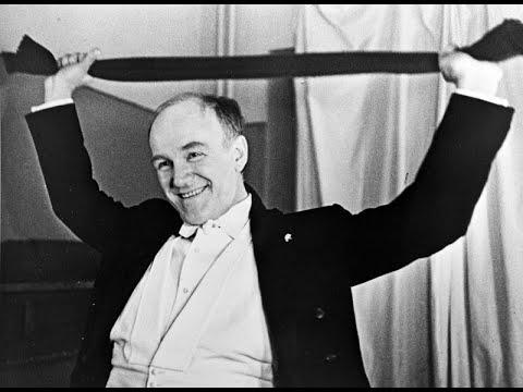When Sviatoslav Richter won the Lenin Prize…