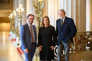 SanFran scores $6 million gift