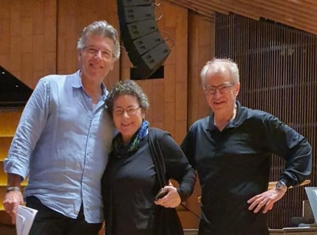 The Philadelphia sound in the Israel Philharmonic