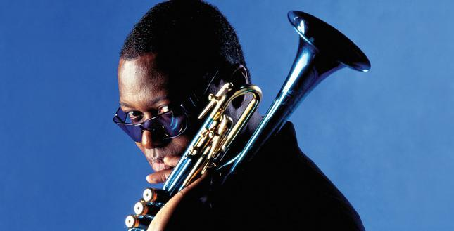 Virus claims jazz star, 59