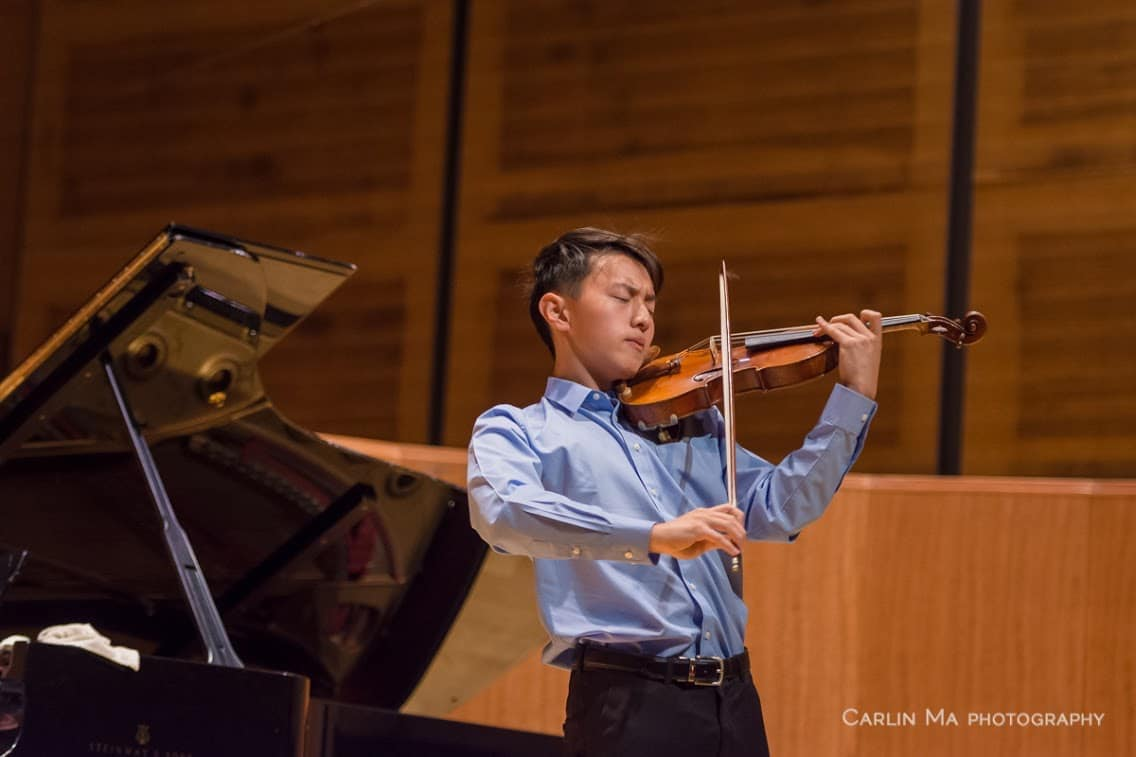 International String Competition will go ahead – online