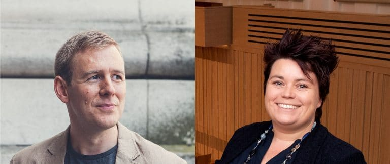 Two new heads for Chetham's