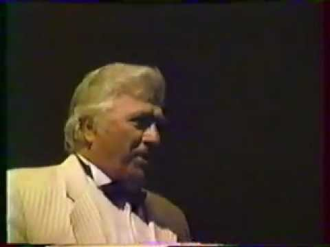 Death of French tenor, 87