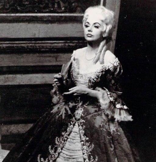 Covid claims eminent US soprano