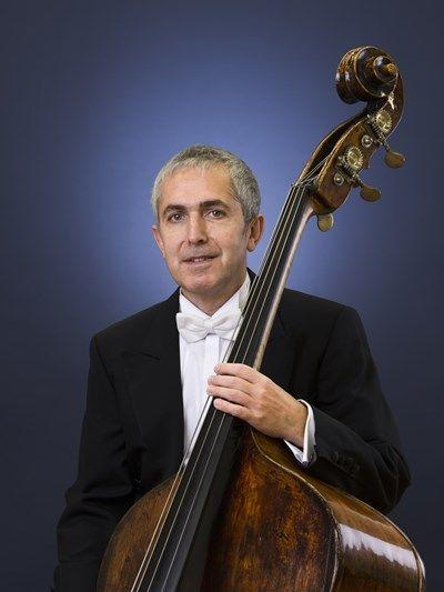 Stuttgart mourns principal bass, 56