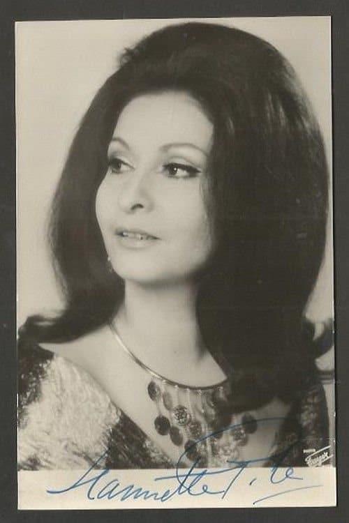 Death of Egyptian-born Met soprano, 83