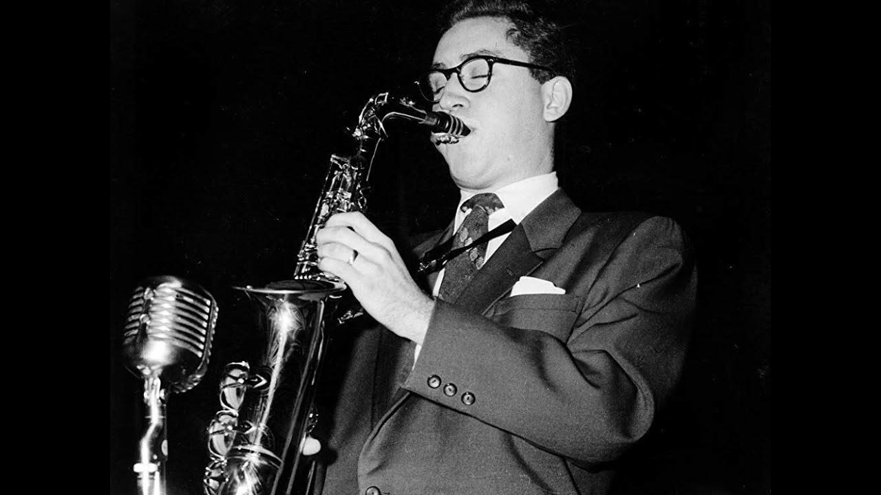 Covid death of top alto sax