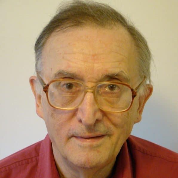 Death of a British music scholar