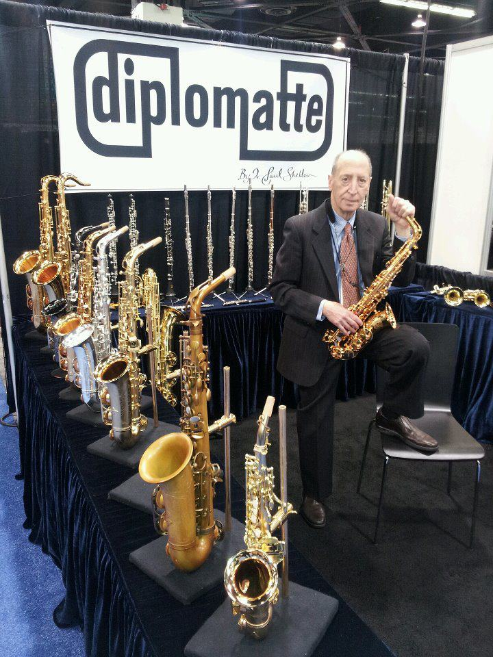 New York mourns influential clarinetist, 79