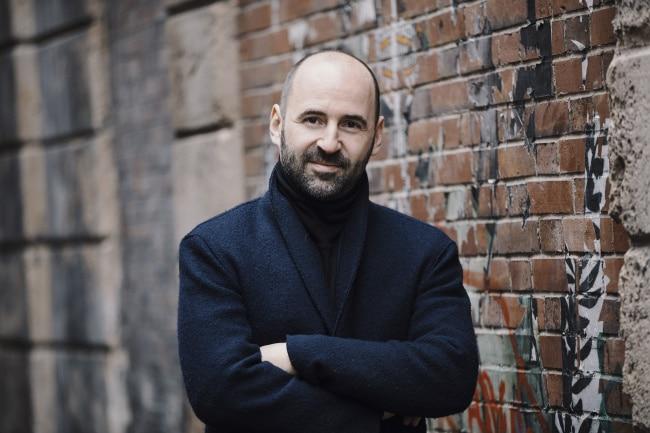 Nielsen town names new maestro