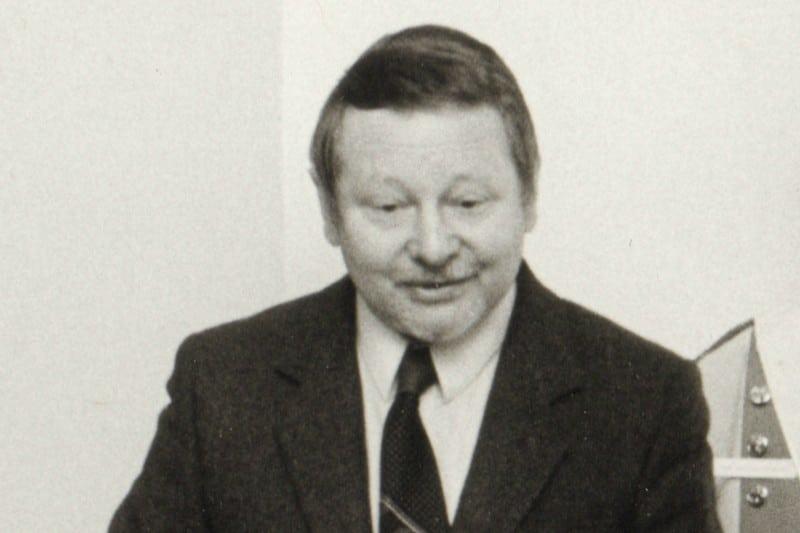 Martinu maven, RIP