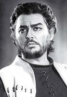 Italian baritone, 81