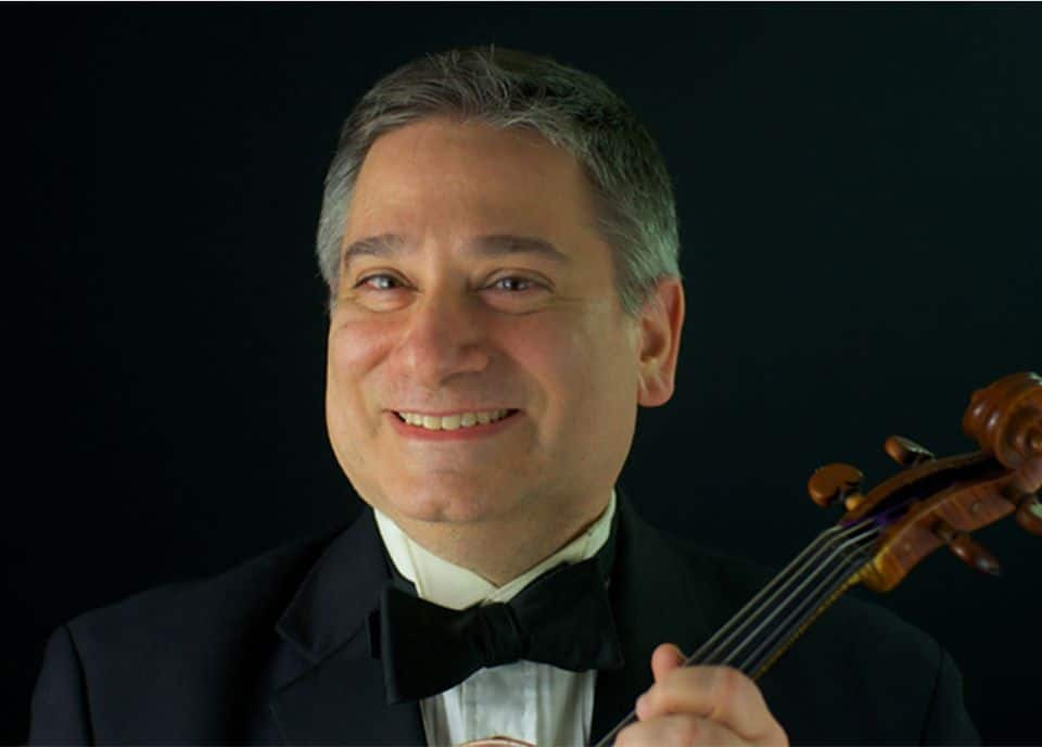Met orchestra loses viola player, 60, to Covid-19