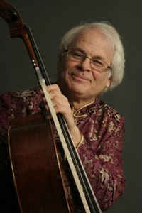 Death of eminent US cellist, 78