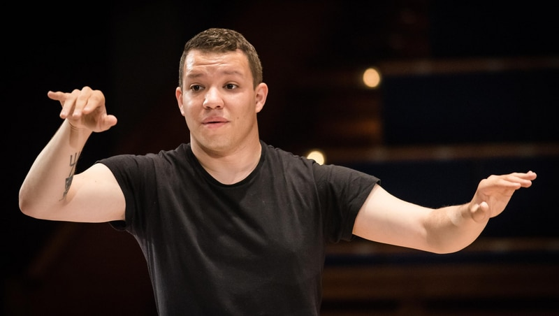 Wales's new conductor takes second job