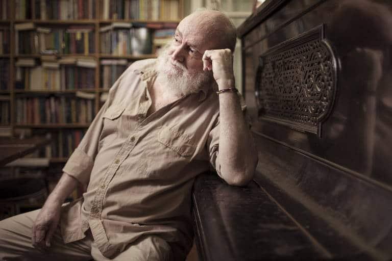 Covid kills Brazil's top composer