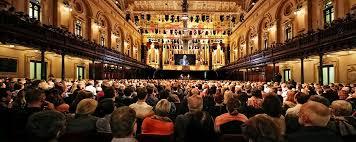 Australia loses major arts centre to bankruptcy