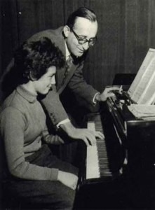 The piano genius who made Glenn Gould look normal