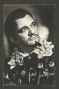 Death of an immense French baritone, 95