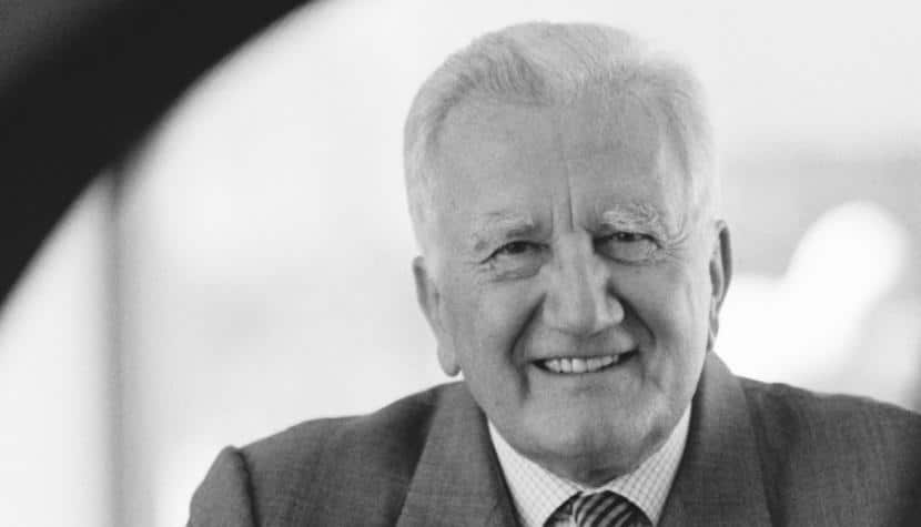 Berlin Phil and Lucerne mourn major donor