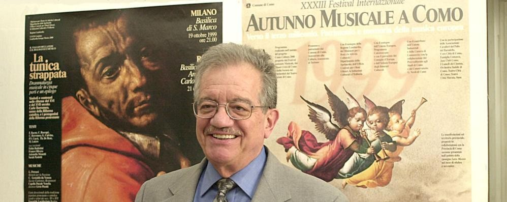 Death of an Italian opera influencer
